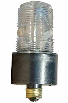 Larson Electronics 1111OP84L0G Replacement/Spare Strobe Bulb for The Epsl-80 Series, Explosion Proof Strobe Light (Blue-120Vac)