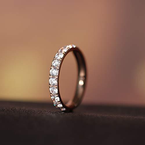 Buy woman wedding rings size 7