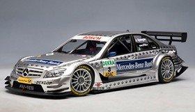 Mercedes-benz C-Class DTM 2007