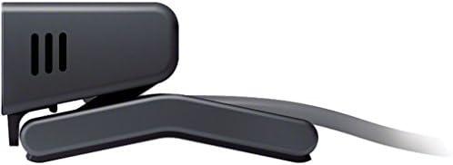 Sony CMUBR200 - Cámara Skype con micrófono, Color Negro: SONY ...