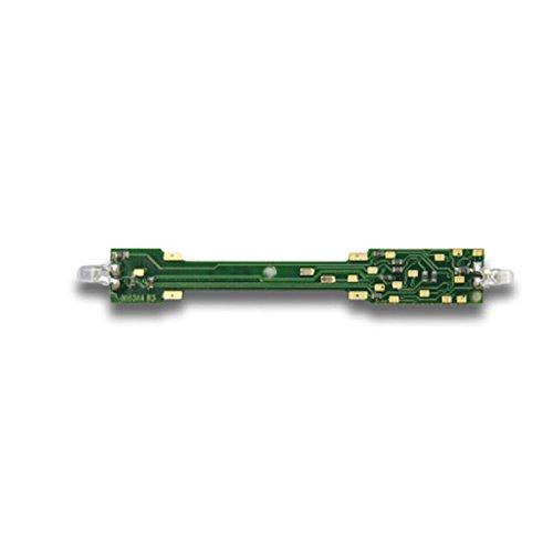 Digitrax DN163A0 N DCC Decoder, Atlas GP40-2/U23B/TM 6-Function 1A