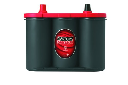 Optima Batteries 8002-002 34 RedTop Starting Battery by Optima (Image #4)