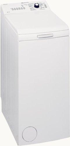 Bauknecht WAT Care 22 Waschmaschine Toplader / AAB / Energieverbrauch: 0.95  KWh / 1200 UpM / 5 Kg ... From Bauknecht