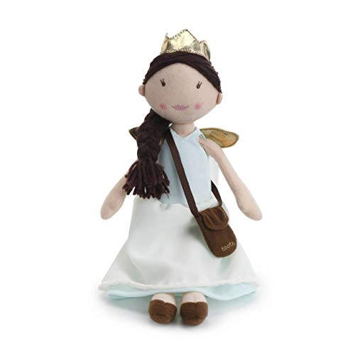 Doll Plush Fairy (Redrock Traditions Tooth Fairy's Helper with Pouch 12 inch Plush Stuffed Doll Toy)
