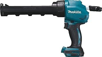 Makita DCG180Z Pistolet à Mastic 5000 N (Machine Seule)