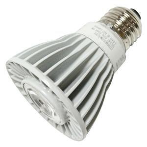 Sylvania 78802 - LED8PAR20/DIM/H/830/NFL25 Dimmable LED Light Bulb - Nfl25 Dimmable Led