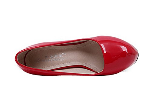 Cuña Con Mujer 1to9 Sandalias 1to9mmsg00224 Red qBvzTO6w