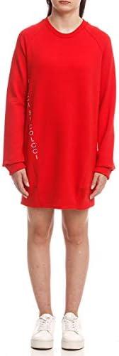Vestido Curto de Moletom, Colcci Fun, Meninas