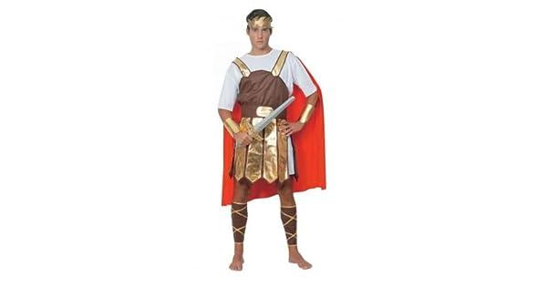 Amazon.com: Adulto Soldado romano Centurian Costume: Clothing