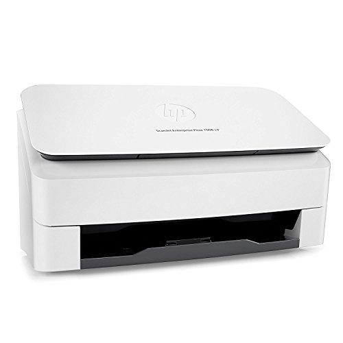 Hp Scanjet Enterprise Flow 7000 S3 Sheet-Feed Scanner. Made In China