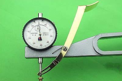 0 10 mm dial indicator - 8