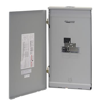 Reliance Controls Panel/Link Transfer Switch TWB2005DR