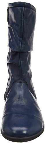 Length Regan PADDERS Boots Womens Calf Navy wxYwqtdP