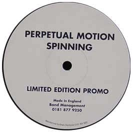 PERPETUAL MOTION / SPINNING: PERPETUAL MOTION: Amazon.es: Música