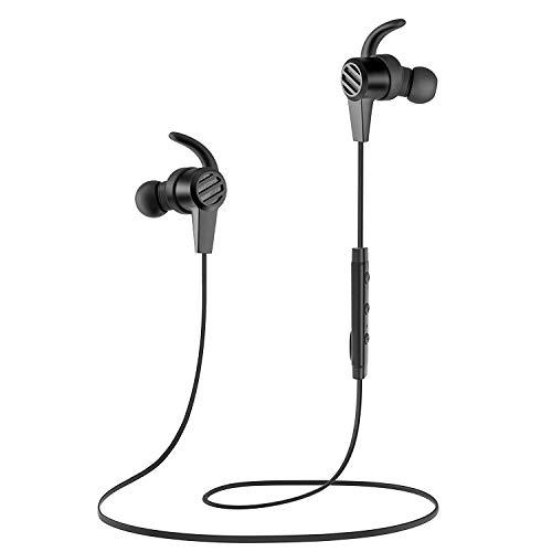 SoundPEATS True Wireless Bluetooth Earbuds in-Ear Stereo Bluetooth Headphones Wireless Earphones