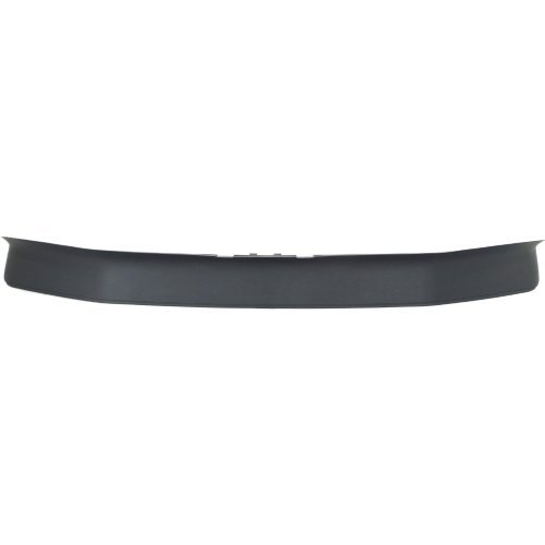 Front Lower Valance Compatible with FORD F-SERIES SUPER DUTY 2008-2010 Spoiler Textured 4WD From 7-31-2007 CAPA