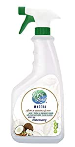 Green Land Limpiador para Muebles, color Blanco, 700 ml
