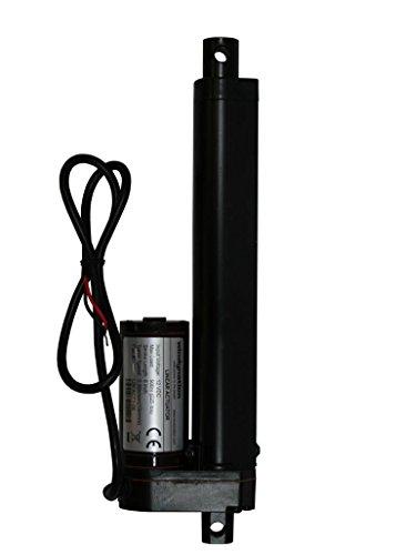 electric actuator - 3