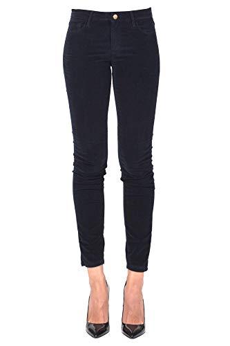 ROY ROGER'S Femme DID002P2050471 Bleu/Noir Coton Jeans