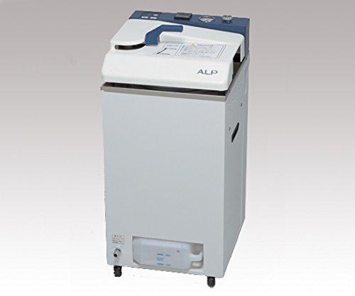 アルプ2-8610-02高圧蒸気滅菌器(マイクレーブ)TR-24LA B07BD3F27N