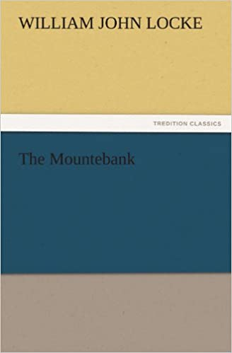 The Mountebank (TREDITION CLASSICS)