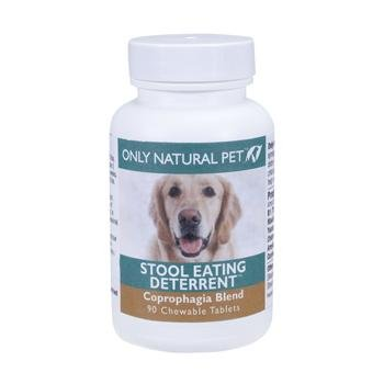 Only Natural Pet Stool Eating Deterrent