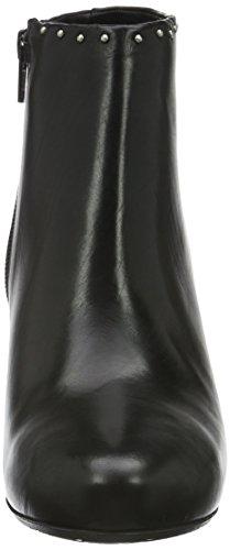 Femme Classiques Noir Gardenia Bottes Black Calf Copenhagen Anabell Barcelona wIIqgtZTv