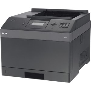 Dell 5230dn Monochrome Laser Printer, 600x600dpi Print Resolution, Up to 45 ppm Max Print Speed, 128MB Memory