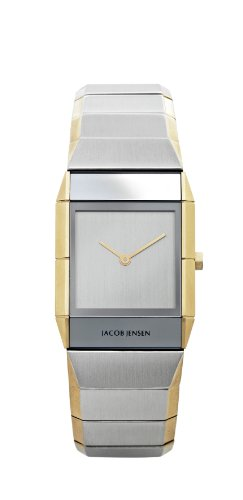 Jacob Jensen Women's Watch Jacob Jensen Stainless Steel 563