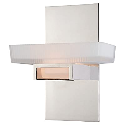 Vaxcel Gatsby W0079 Wall Sconce