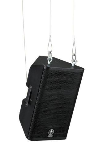 Yamaha dxr 10 powered speaker cabinet 10 buy online in for Yamaha 10 speaker