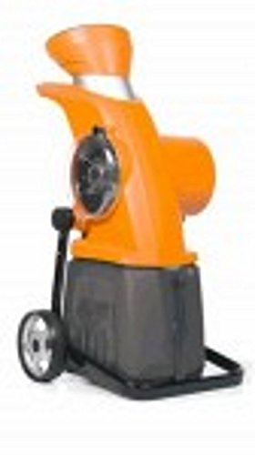 Eliet eléctrico de häcksler Neo 1 2500 W, 230 V, häcksler ...