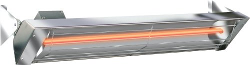 Infratech 21-1045/ W-1524SS - 1,500Watt , 240 Volt Single Element, 33