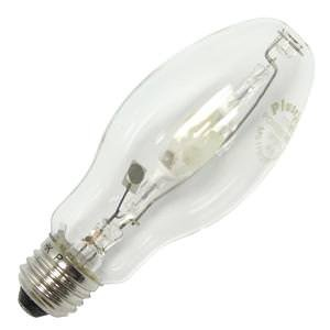 (Plusrite 1655 MS175/ED17/PS/U/4K 175W Metal Halide Light Bulb)