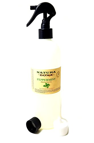 16oz-Peppermint-Oil-Bulk-Organic-Peppermint-Essential-Oil-Pure-Undiluted-Proven-to-Naturally-Repel-Ants-Spiders-Mice-Mosquitoes-etc-16-oz-Trigger-Spray-Flip-Top-Pourer