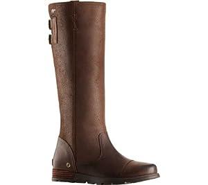 Sorel Women's Major Tall Boot,Tobacco,US 6 M