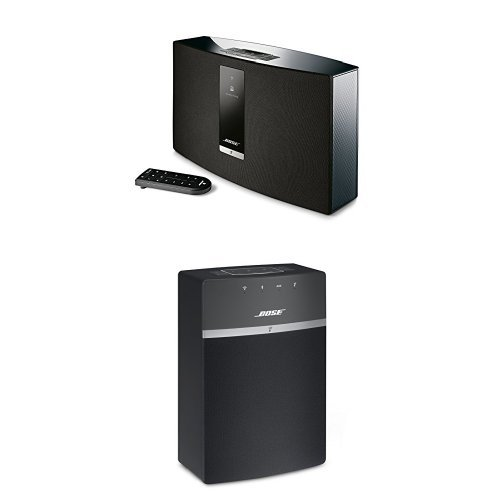 bose-soundtouch-20-with-bose-soundtouch-10-wireless-music-systems-black