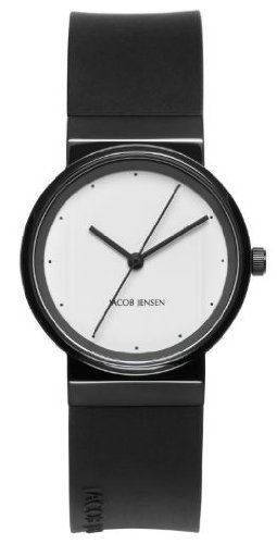 Jacob Jensen 762 Ladies New Series Black Watch