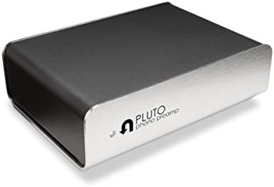 U-Turn Audio - Pluto Phono Preamp