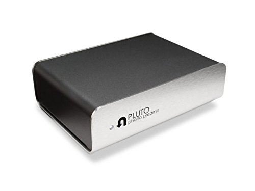 U-Turn Audio - Pluto Phono Preamp (Black)