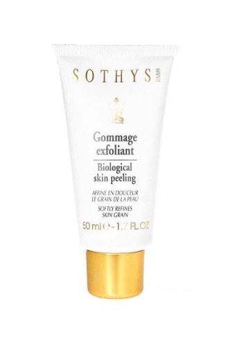 Gommage Exfoliant Sothys Paris - 1,7 onces liquides