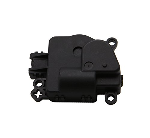 Jeep Cherokee Heater Valve (KEDAKEJI K045A Temperature Valve Actuator / Air Door Actuator for Dodge Durango 2011 2012 2013, Jeep Grand Cherokee 2011 2012 2013)