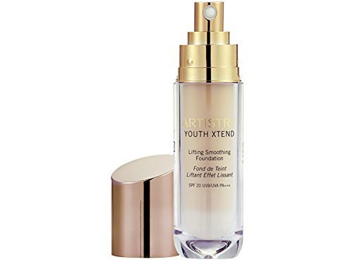 1 x Amway Artistry Youth Xtend Lifting Smoothing Foundation - Buff ( 30ml )