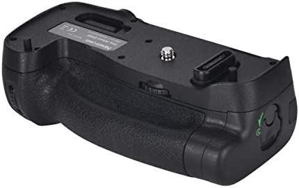 Newmowa Mango de Repuesto Battery Grip para Nikon D500 Cámara ...