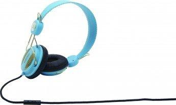 WeSC The Oboe Golden Seasonal Headphones, Best Gadgets