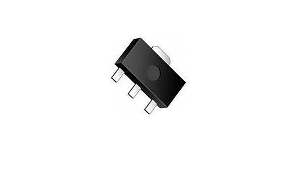 2 x BFQ19S RF NPN banda ancha 5GHz transistor bajo ruido ...