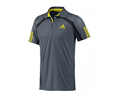 adidas - Camiseta de pádel para hombre, tamaño XXL, color oscuro ...