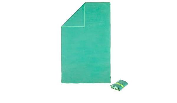 NABAIJI deportes viajes natación senderismo toallas de secado rápido de microfibra ultraligera playa/gimnasio/muy absorbente toallas de mano: Amazon.es: ...