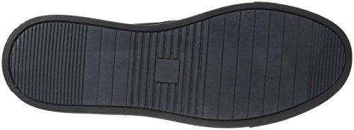 Anglais Blanchisserie Hommes Landseer Fashion Sneaker Noir