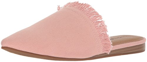 Sandalen Misty Brand Lucky Rose Frauen Flache wtfH1
